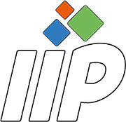 Logo of IIP